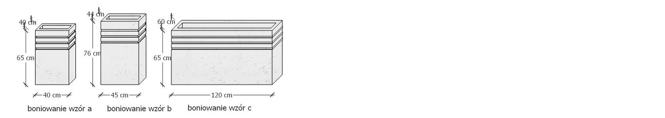 producent donic z betonu