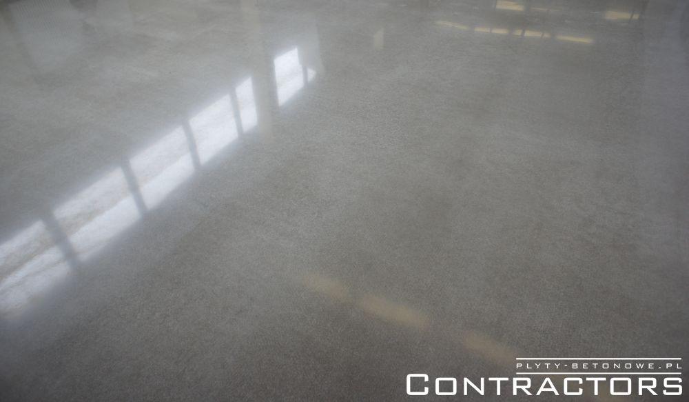 Nowość GALERIA CONTRACTORS :: płyty betonowe, donice betonowe, producent TV46