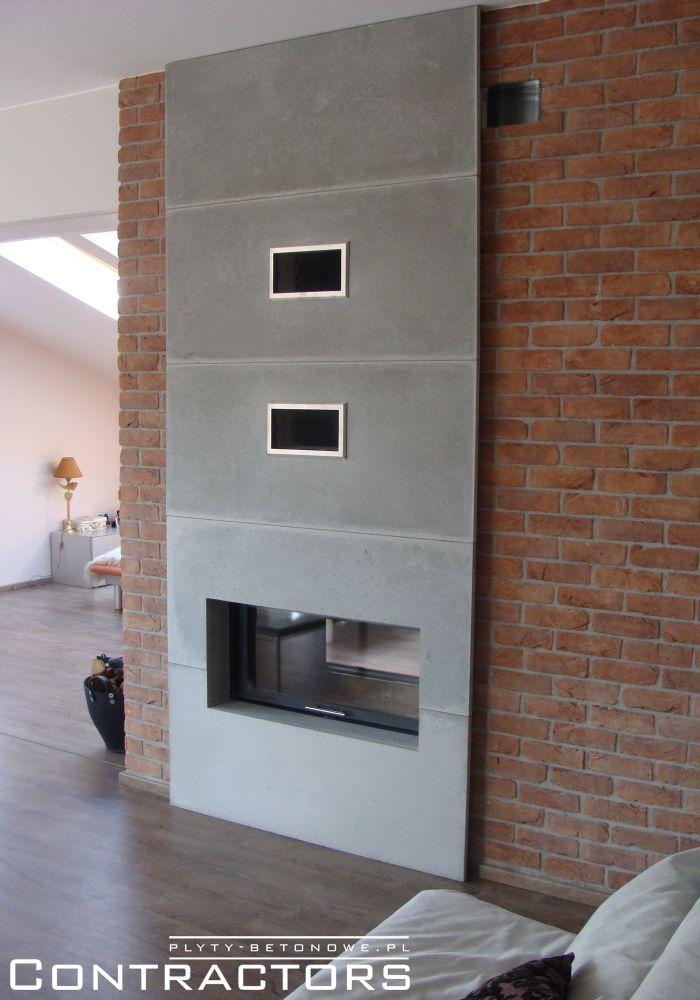 Beton architektoniczny contractors p yty betonowe - Beton architektoniczny ...