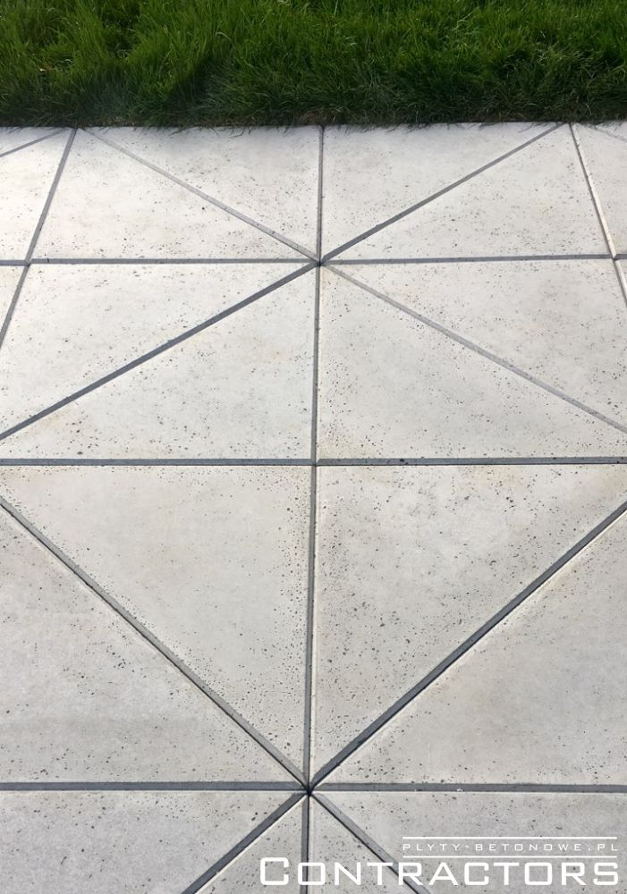 producent płyt betonowych